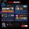 Gran Board 3 App