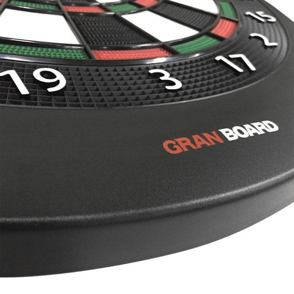 Gran board Dash