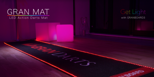 Gran Board Mat LED