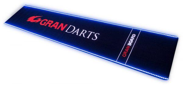 GRAN LED DART MAT