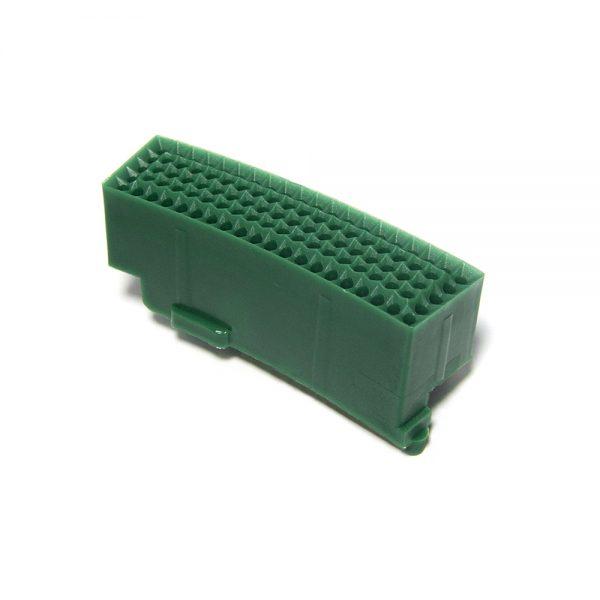 GRANBOARD SEGMENT DOUBLE 2PCS Green