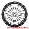 Granboard 3S Spider Black