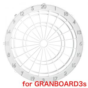 Gran Board 3S Spider White