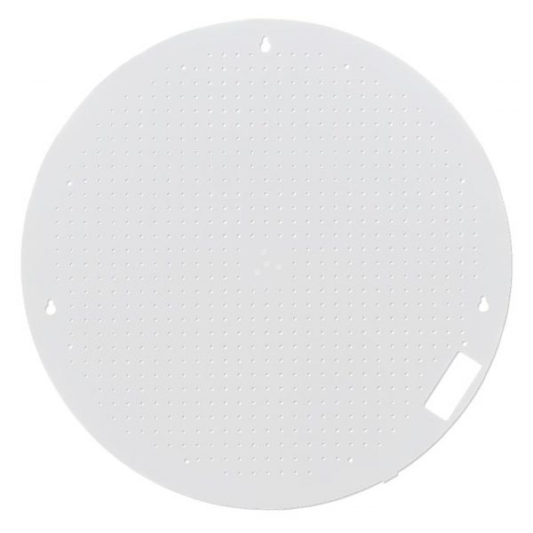 Backboard White Replacement Part